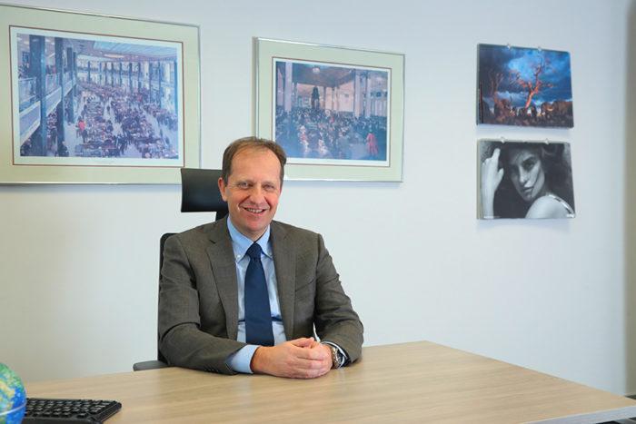 La nascita di Augustas Risk Services Maurizio Castelli