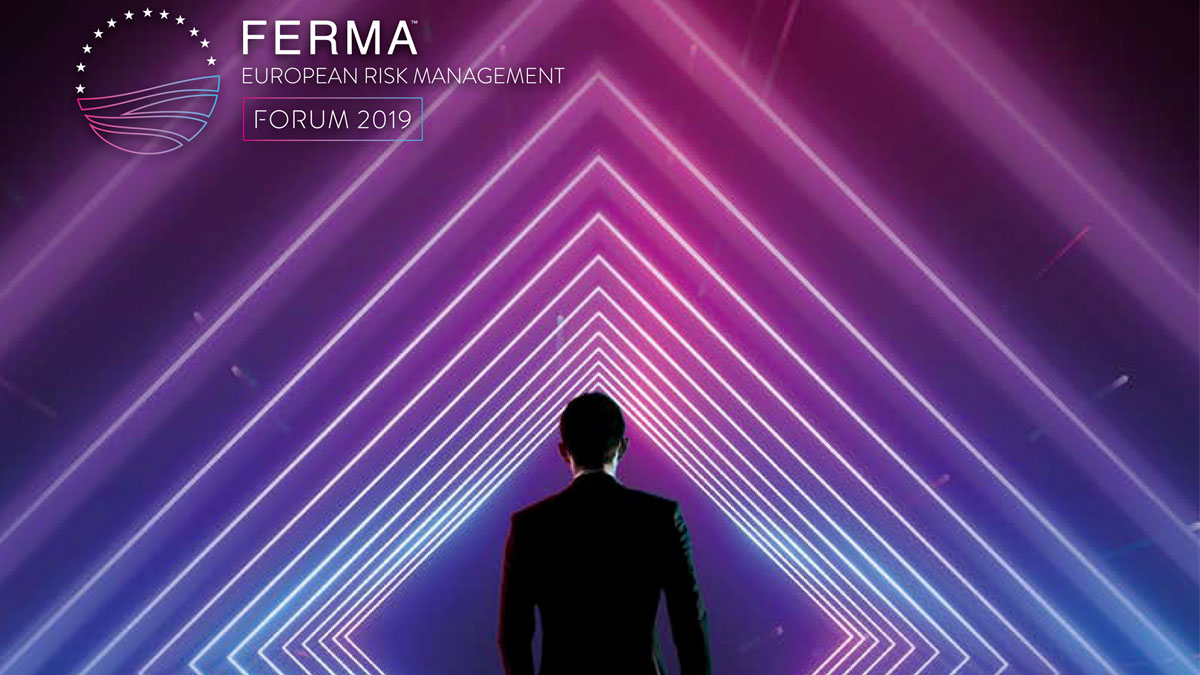 AUGUSTAS at FERMA Forum 2019 - Augustas Risk Services