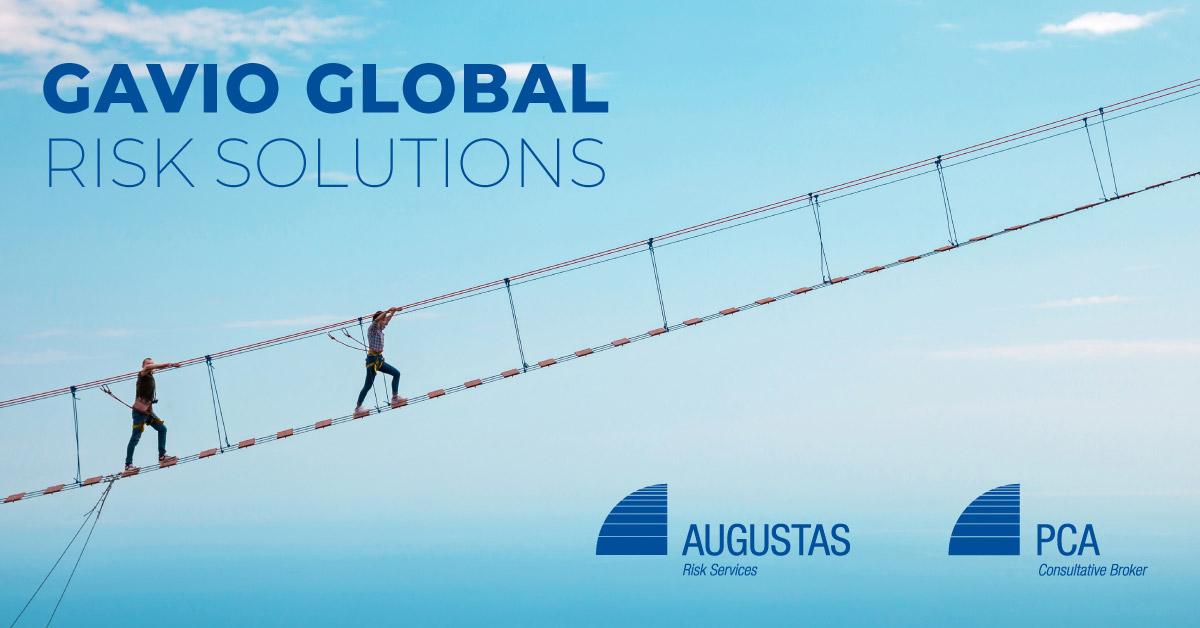 Il nuovo polo per la gestione del rischio a 360° - Augustas Risk Services