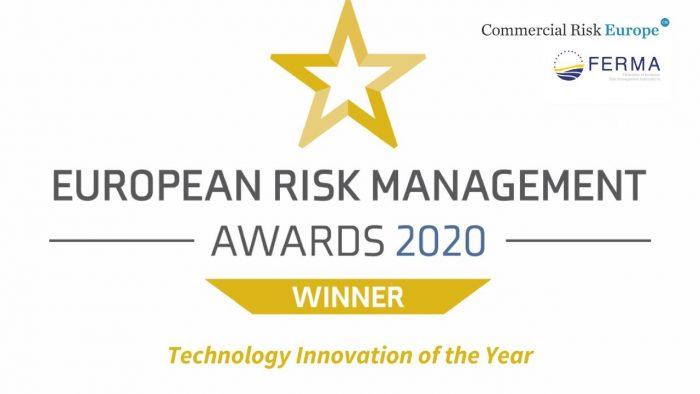ANRA, Augustas e Maurizio Castelli premiati per la formazione ai Risk Manager - Augustas: Risk Management a 360°
