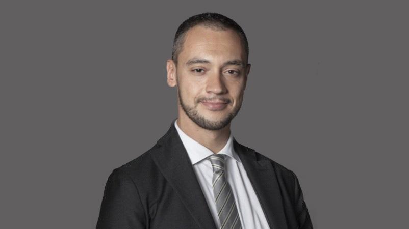Il nostro nuovo Head of Risk Consulting, Cosimo Orecchia